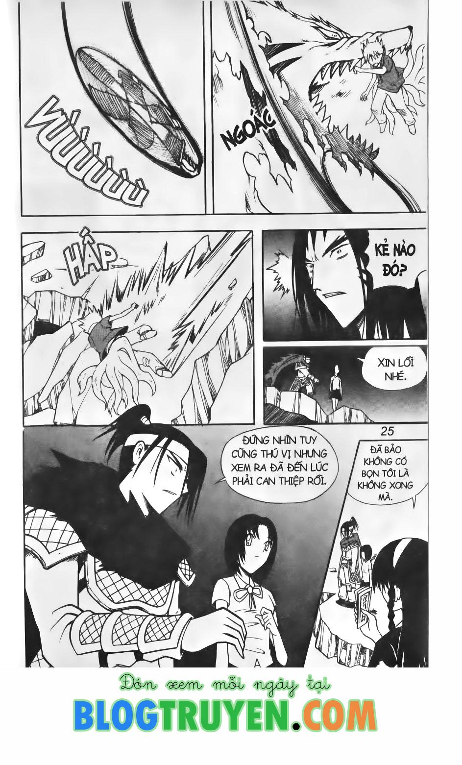 Hội pháp sư chap 76-a trang 25