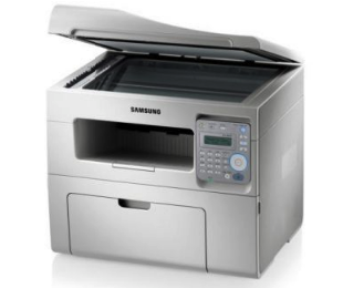 Samsung SCX-4655F Printer Driver  for Mac