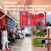 AMARGOSA: HEMOBA INICIA CAMPANHA DE DOAÇÃO DE SANGUE NA CIDADE JARDIM