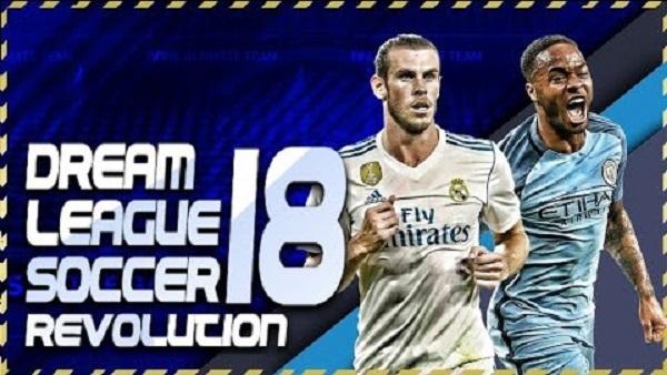 Dream League Soccer 2019 Android HD