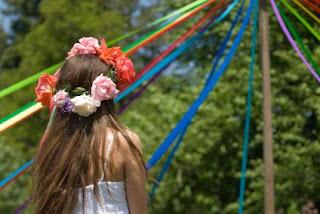 Festa del Lavoro in Inghilterra : il May Day