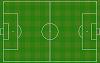 هل يمكن أن يكون ملعب كرة القدم على شكل مربع؟