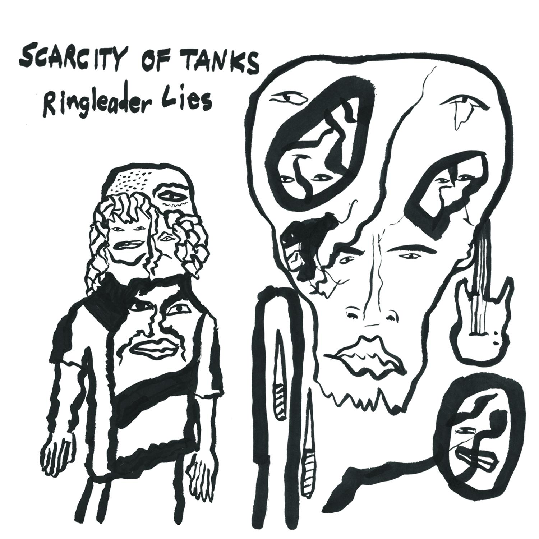 Scarcity Of Tanks - Ohio Captives