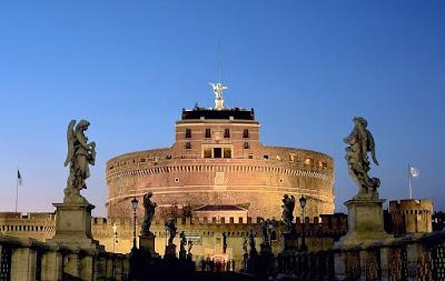 Castel Sant'Angelo - Visita guidata a soli €10 comprensivi di biglietto d'ingresso ogni prima domenica del mese, Roma