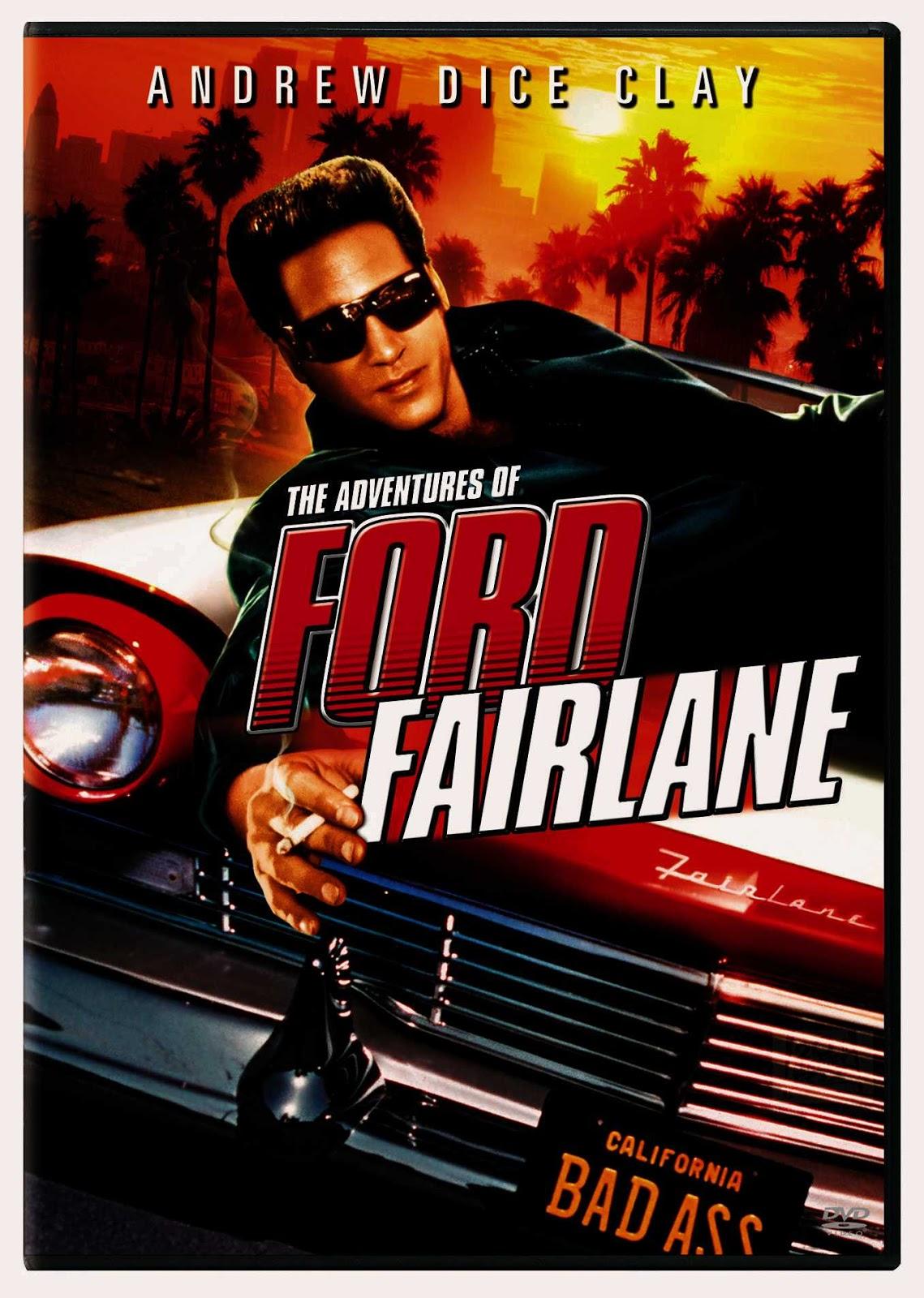 Ford Fairlane Film