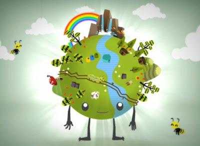 Un mejor Planeta para Todos