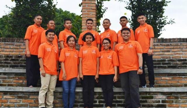 Hebat, Pelajar SMA Indonesia Dilibatkan Teliti Tempe dengan NASA
