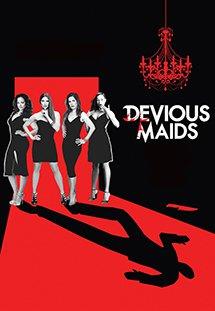 Những Cô Hầu Gái Kiểu Mỹ 4 - Devious Maids Season 4