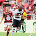Santa Cruz empata com o Campinense ganha o título da Copa do Nordeste 2016