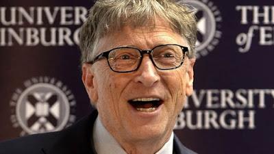 «بيل جيتس» يستثمر 29 مليون جنيه إسترليني لاستنساخ
