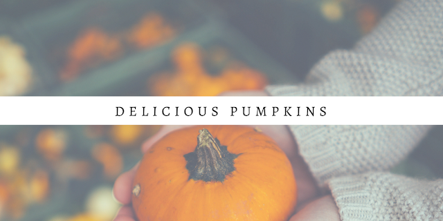 Health benefits of pumpkins and tasty recipe