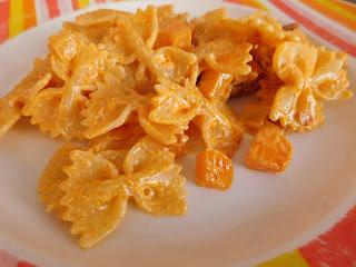 Spanische Pasta