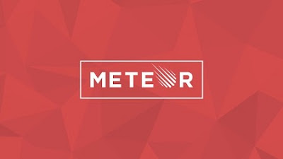 Create full-stack web applications using Meteor and React.