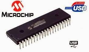 MICROCONTROLADOR PIC18F4550 PDF DOWNLOAD