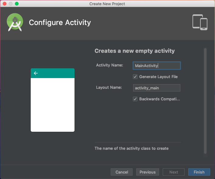 Learn to Generate Android App bundle in Android Studio