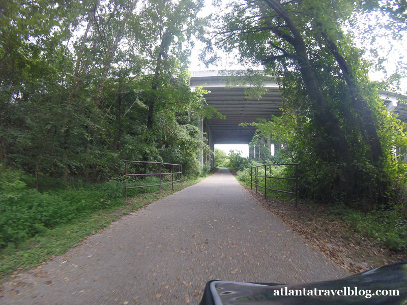 Rottenwood Creek Trail