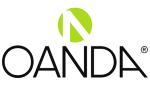 Логотип OANDA
