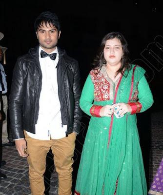 Sudheer Babu Wife