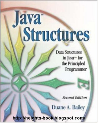 Free ebook download Data Structures in Java for the Principled Programmer pdf