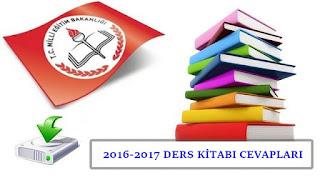 5. Sınıf Türkçe Çalışma Kitabı Cevapları MEB YAYINLARI