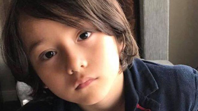 British boy among Barcelona attack dead