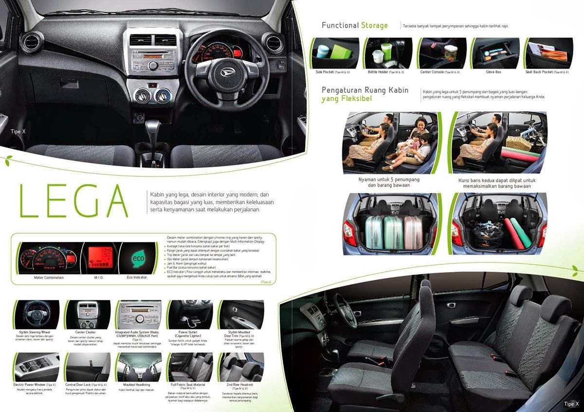 Grand New Veloz Vs Mobilio Rs Cvt Yaris Trd Sportivo 2018 Brosur Ayla Samarinda Autos Post