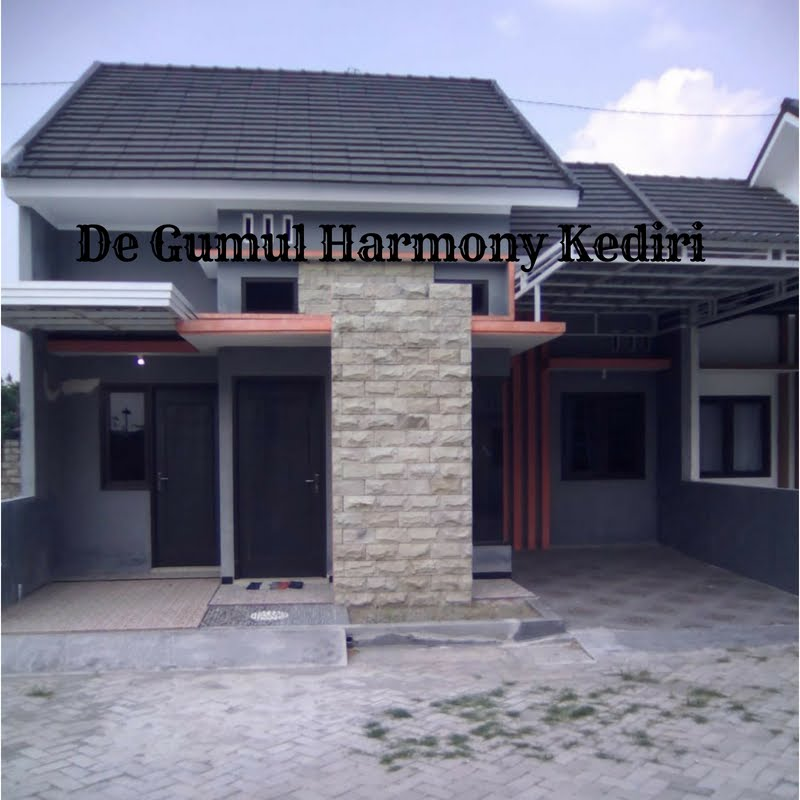Baja Ringan Kediri Kota East Java Cluster De Gumul Harmony