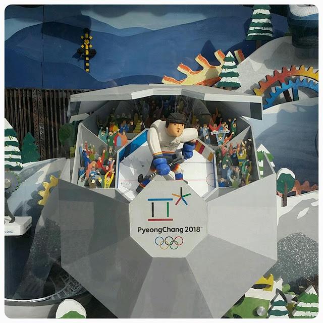Casa PyeongChang Rio2016