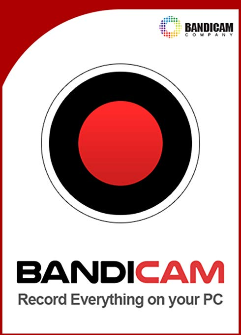 Download Bandicam 4.4.1 Full Version