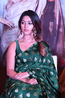 Sailaja Reddy Alludu Blockbuster Pressmeet Photos