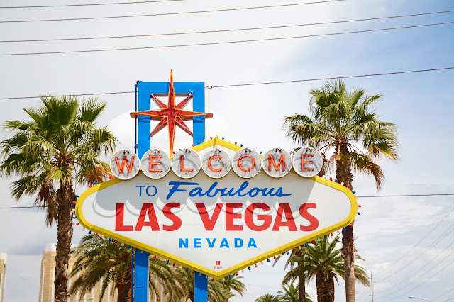 Travel: Las Vegas, NV | My Darling Days