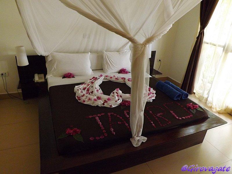 hotel myblue resort zanzibar nungwi