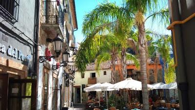 Las pernoctaciones en los hoteles de la Comunitat Valenciana aumentan un 1,5% hasta abril