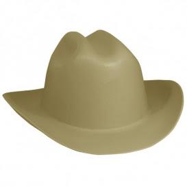 khaki big baer cowboy helmet