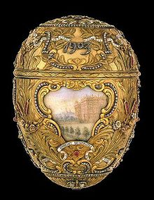 The Virtual Victorian A Brief History Of Easter Eggs