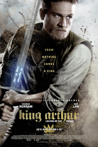 King Arthur: Legend of the Sword (BRRip 1080p Dual Latino / Ingles) (2017)