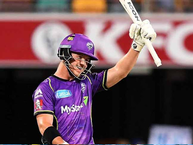 BBL: Short ended 96 not out after