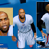 Taj Gibson Cyberface Realistic By Ronin2k [FOR 2K14]