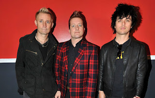 Watch Green Day, Weezer and Fall Out Boy Teamed Up for the Biggest Rock Event
