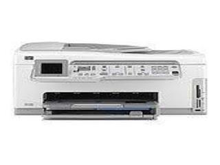 Image HP Photosmart C7250 Printer