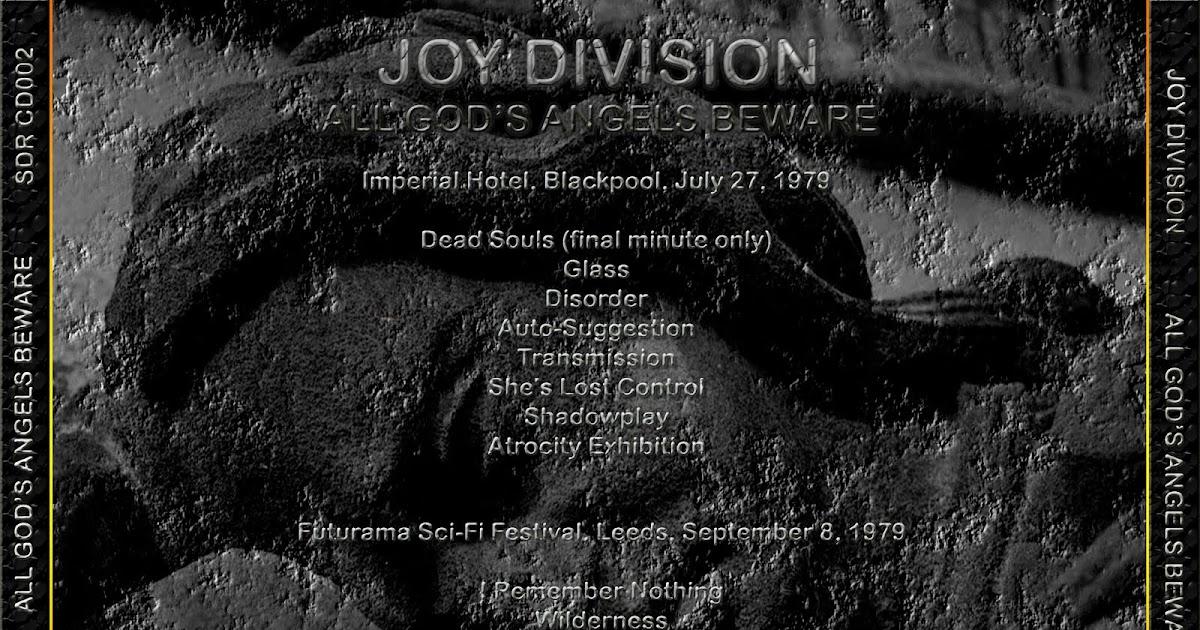 Joy division flac