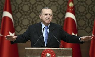 Ερντογάν για Ελλάδα και Κύπρο: Παράγουμε όπλα επειδή έχουμε κακούς γείτονες