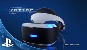 Playstation VR Display