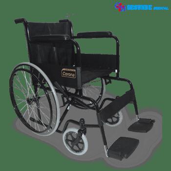 Kursi Roda Standar KR-Corona