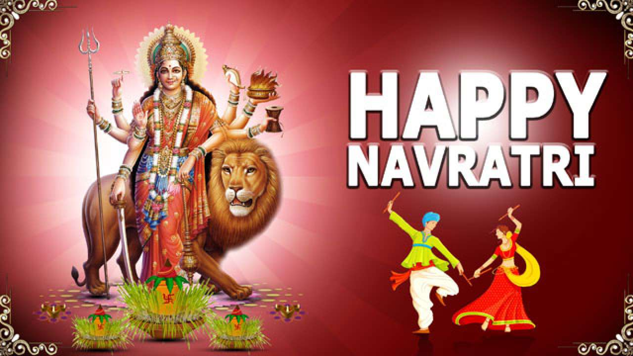 Navratri Status Maa Durga Puja Whatsapp Video Status For Whatsapp