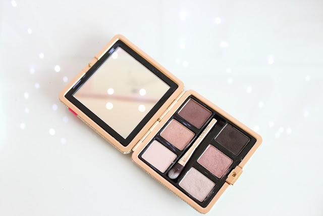 Lancôme La Palette Des Rêves palette, flatlay, review, makeup review