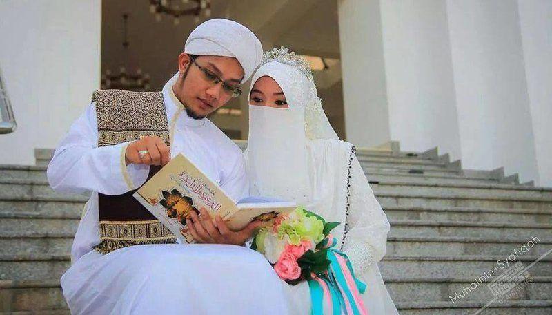 Indahnya Pacaran Setelah Menikah Mozaik Islam