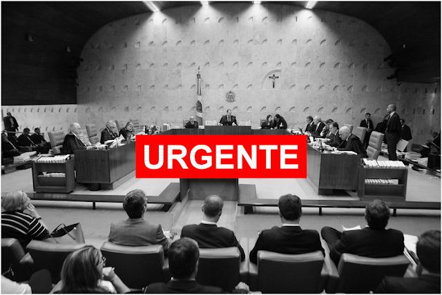 """Liberdade ameaçada - Ministros do STF decidem criminalizar a """"homofobia"""" no Brasil"""