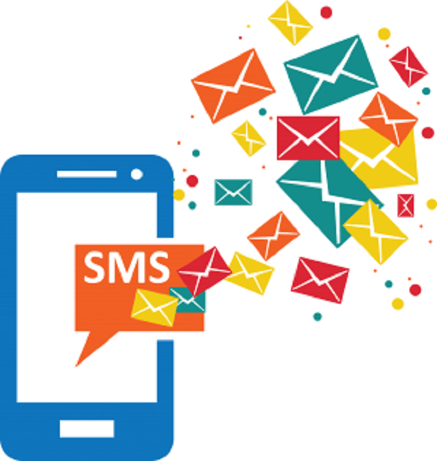 SMS di Smartphone Android