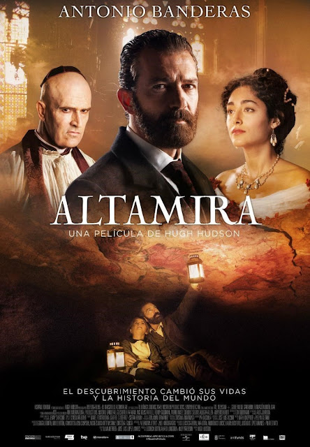 Finding Altamira (2016) ταινιες online seires oipeirates greek subs